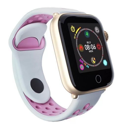 Смарт-часы SENOIX Z7 Fit Gold-Pink Original (SM54Z7GDOP19)