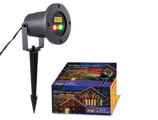 Лазарный проектор laser light поворотная ножка