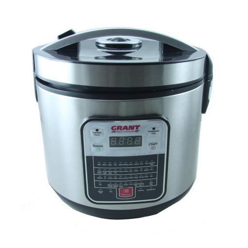 Мультиварка Grant GT-525 D1021