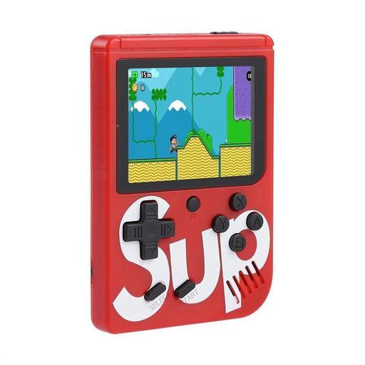 Ретро игровая приставка (Игровая консоль) Game Box sup 400 игр в 1