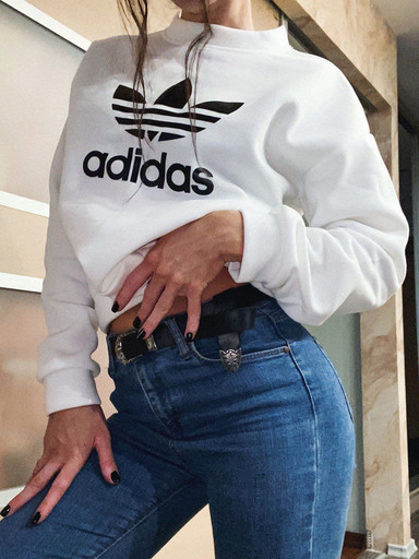 худи женский