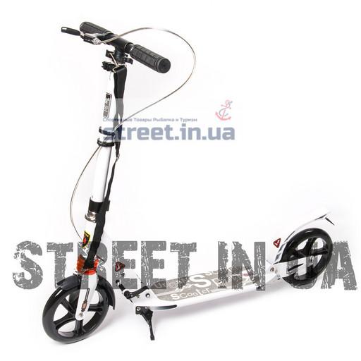 Самокат  Kick scooter