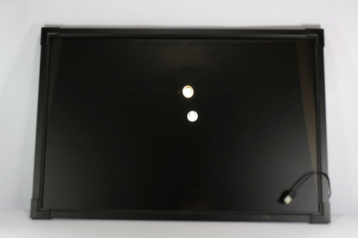 FLUORECENT BOARD 60*80 c фломастером и салфеткой, Светящееся табло, Рекламное табло, Лед табло, Флеш доска
