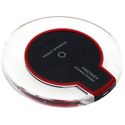 Беспроводная зарядка для телефона FANTASY QI wireless charger Новинка!