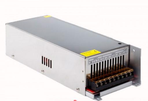 Блок питания 12V 50A