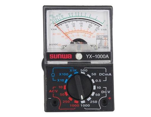 Стрелочный мультиметр Sunwa YX-1000A