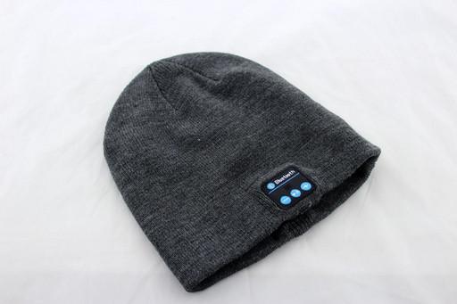 Моб. колонка SPS Hat BT Шапка с bt  100