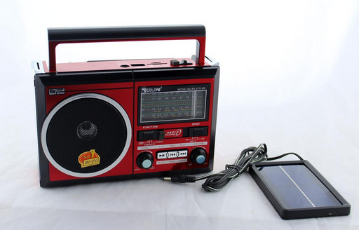 Радио RX 722 LCD (30) в уп. 30шт.