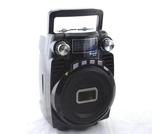 Радиоприемник Golon RX 990 Хит продаж!