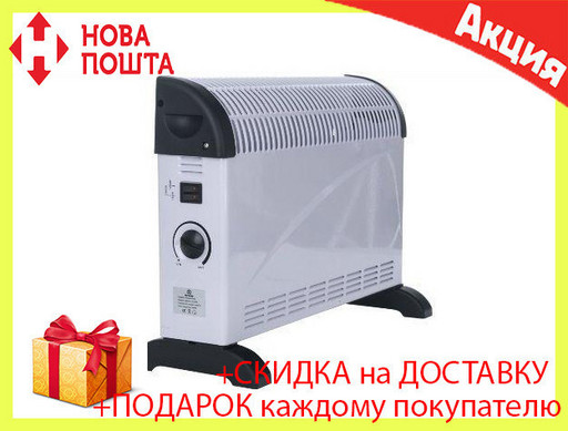 Конвектор дуйка Domotec Heater MS 5904