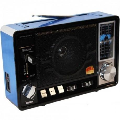 Радиоприемник GOLON RX-950 USB/SD