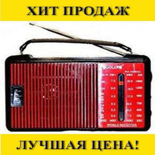 Радио Golon RX-A08,радиовещательный приемник