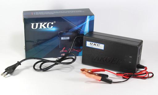 Зарядное устройство для аккамулятора BATTERY CHARDER 5A MA-1205