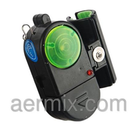Сигнализатор поклевки электронный, электронный сигнализатор на спиннинг, сигнализатор для рыбалки