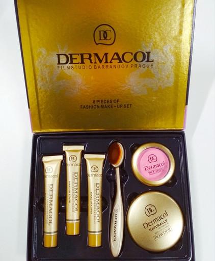 Косметический набор Dermacol 6 in1