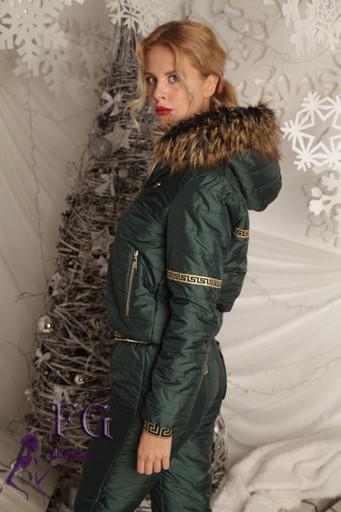 """Зимний костюм на синтепоне """"Winter Sport"""""""