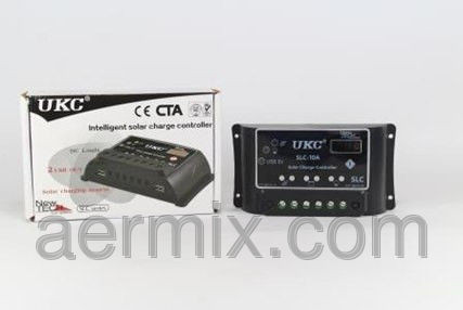 Solar controler  20A  для солнечных установок