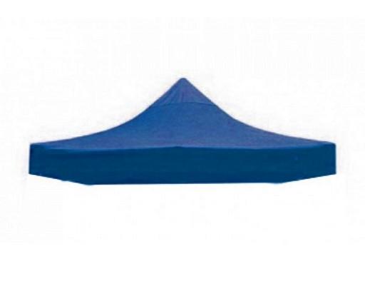 Крыша к торговым шатрам 2х2 (ПРОРЕЗИНЕННАЯ)