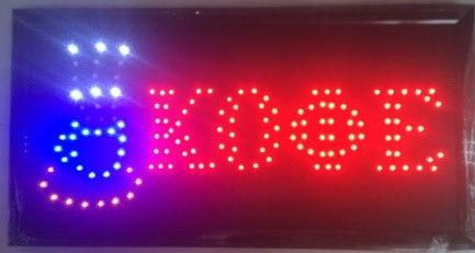 Светодиодная вывеска Кофе Cofe, LED вывеска табличка рекламная