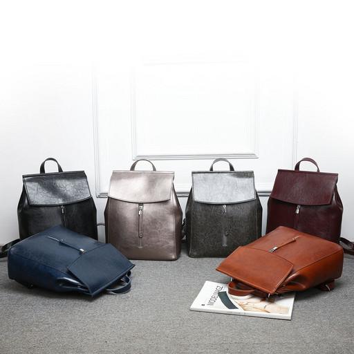 Городской женский рюкзак - трансформер 2 в 1