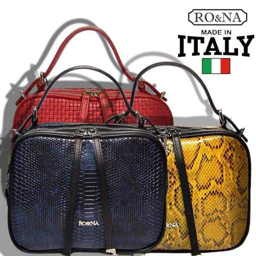 Итальянская женская сумка - RO&NA