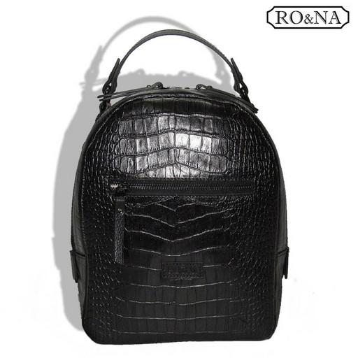 Женский рюкзак из натуральной кожи - Италия-Россия