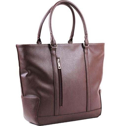 Большая женская сумка - Тоут на каждый день