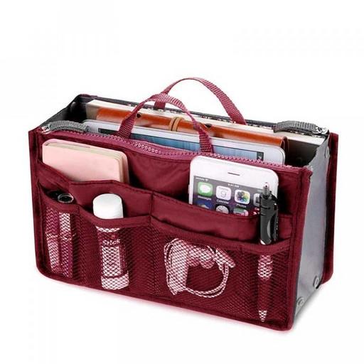 Органайзер с ручками - для сумки и не только