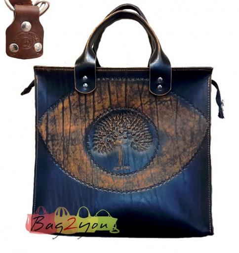 Женская дизайнерская сумка