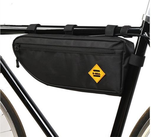 Сумка для велосипеда под раму