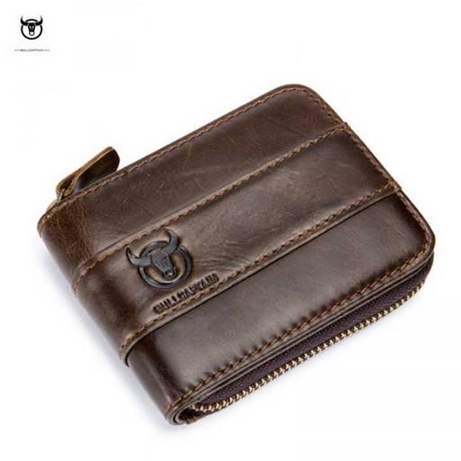 Мужское портмоне из натуральной кожи 19440