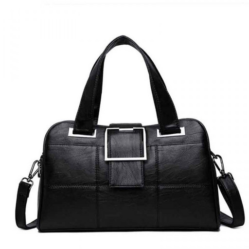 Женская сумка - много отделений