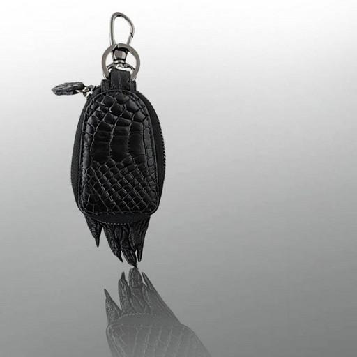 Брелок ключница - лапа крокодила