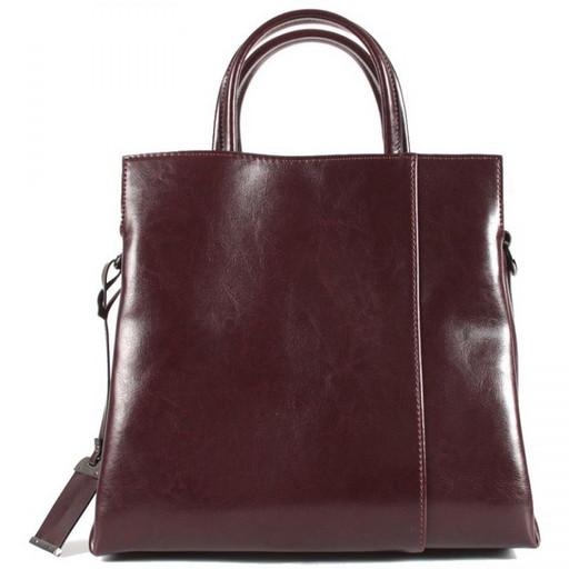 Модная сумка женская из кожи 88051
