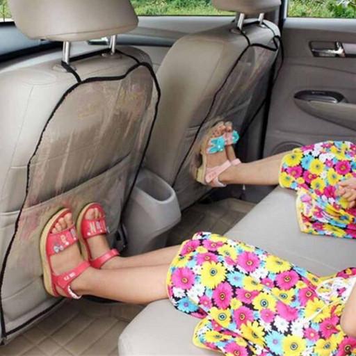 Защитная накидка для сиденья автомобиля