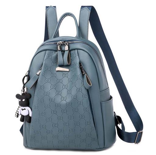 Женский рюкзак из экокожи - стильный и модный