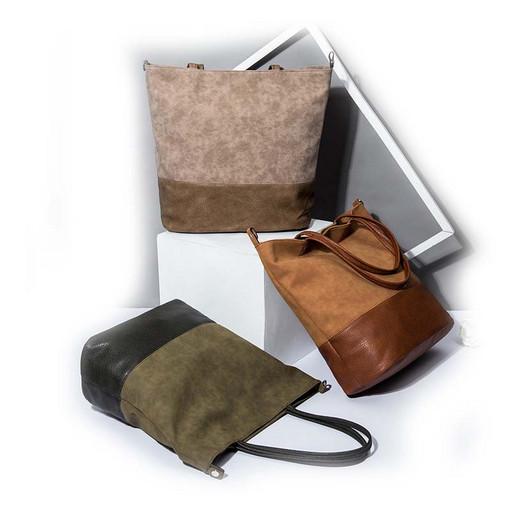купить, большая, женская, сумка, молния, Тоут, интернет магазин, Москва