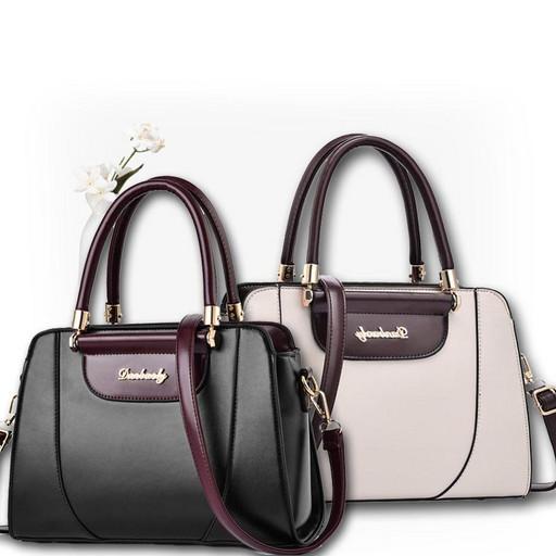Женская классическая сумка - повседневная