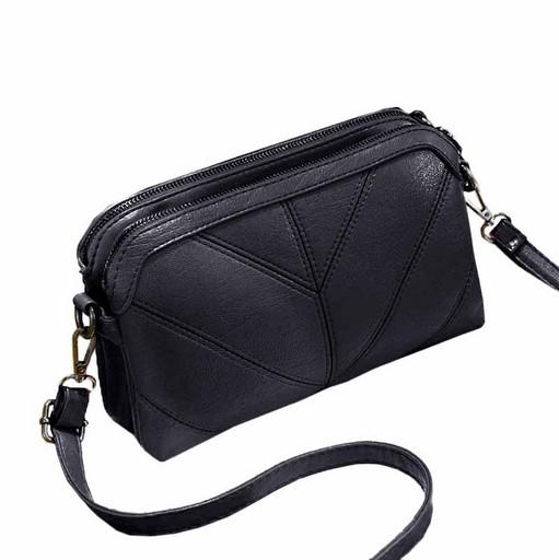 Женская сумка клатч или кросс боди