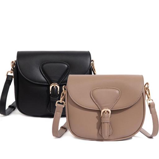 Женская маленькая сумка седло с видео обзором