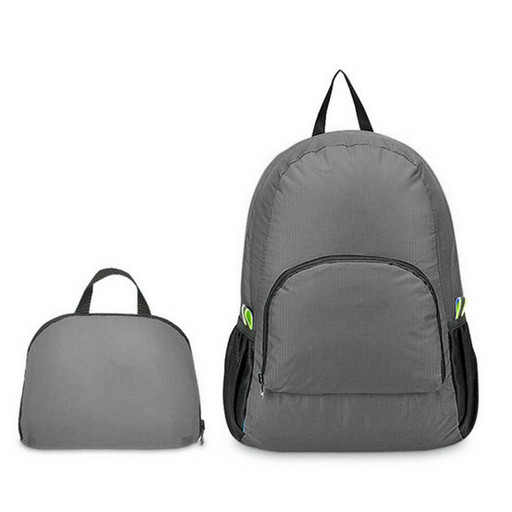 Рюкзак легкий складной - трансформер