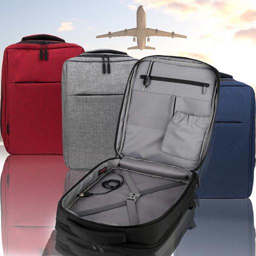 Дорожный рюкзак-чемодан для путешествий