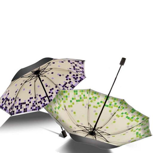 Женский зонт - механический