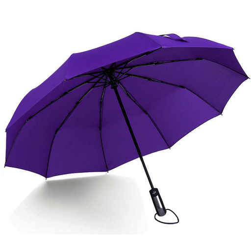 Зонт автомат мужской и женский - унисекс