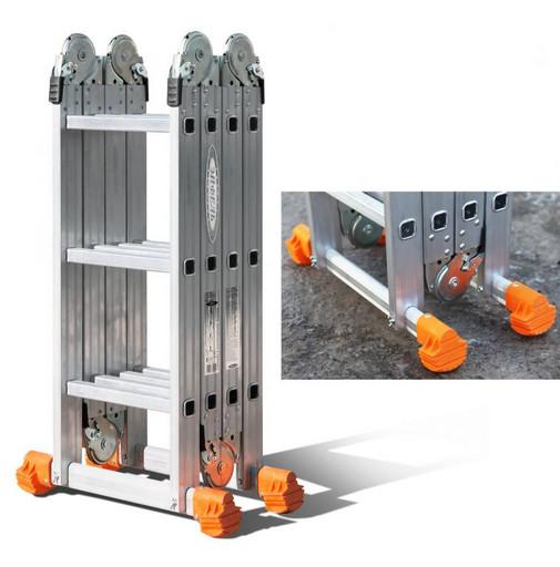 Лестница-трансформер Классик 4х3 «Эйфель»