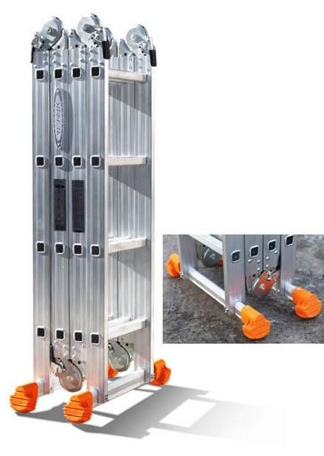 Лестница-трансформер Классик 4х4 «Эйфель»