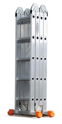 Лестница-трансформер Классик 4х5 «Эйфель»