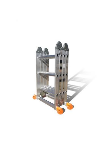 Лестница-трансформер Простор 4х3 «Эйфель»