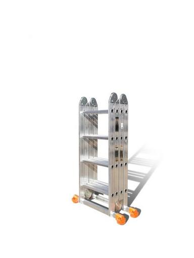 Лестница-трансформер Простор 4х4 «Эйфель»