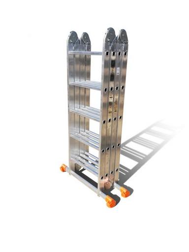 Лестница-трансформер Простор 4х5 «Эйфель»